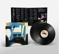 <b>Peter Gabriel 4</b> - Deutsches Album
