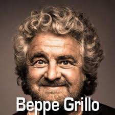 To put Beppe Grillo in perspective he's formed a political party called the 5 Star Movement (M5S) protesting corruption in Italian politics. - Beppe-Grillo-image