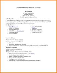 resume examples current college students best online resume resume examples current college students resume examples cv examples of college students student internship resume example
