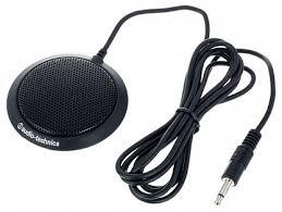 Купить <b>Микрофон AUDIO-TECHNICA ATR4697</b> с бесплатной ...
