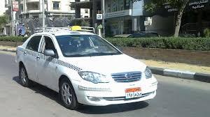 ارتفاع اجرة التاكسى بملوى الى 5 جنيهات