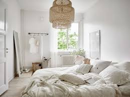bedroomexcllent scandinavian bedroom design using grey bedding sets also frame wall art plus patterned bedroom design scandinavian set
