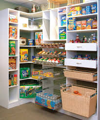 Small Kitchen Pantry Organization Kitchen Pantry Ideas Dmbrandus