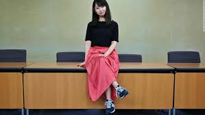 Japanese <b>women</b> revolt against <b>high heel</b> requirements - CNN Style