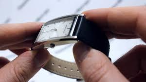 Наручные <b>часы ROMANSON DL2158CLW</b>(<b>BK</b>) — купить по ...