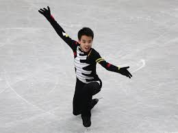 patrick chan s absence opens door for nam nguyen at nationals saitama 26 nam nguyen of competes in the men s short