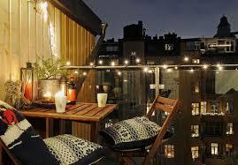 balcony lighting balcony lighting
