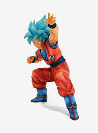<b>Banpresto Dragon Ball Z</b> God Goku King Clustar Figure