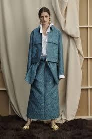 contrast waistband wool coat | <b>MARNI</b> в 2019 г. | Wool coat, Coat и ...
