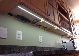 easy under cabinet lighting easy under cabinet lighting tips cabinet lighting choices