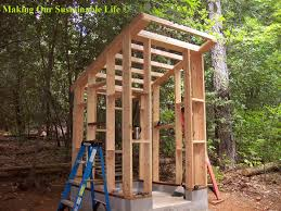 Out House Plans   Smalltowndjs comHigh Resolution Out House Plans   Outhouse Building Plans