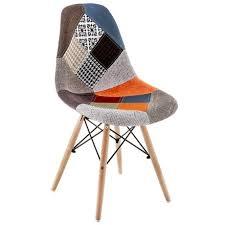 <b>Стул Multicolor</b> с <b>деревянными</b> ножками — купить по цене 5088 ...
