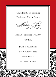 natural holiday potluck party invitation wording features party christmas party invitation wording dirty santa holiday party invitation wording work