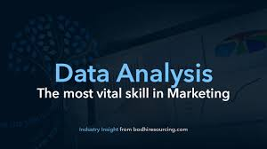 report finds data analysis is the most important skill to learn in data analysis skills blog