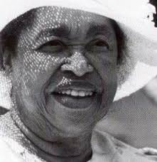 HISTORY + VIDEO: Happy Birthday Margaret Walker Alexander | Neo-Griot