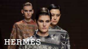Hermès | WOMEN'S <b>AUTUMN</b>-<b>WINTER 2019</b> SHOW - YouTube