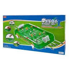<b>Настольная игра JUNFA</b> Футбол — купить в интернет-магазине ...