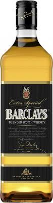 Купить виски Barclays <b>Blended</b> Scotch Whisky 0.7 л, цены в ...
