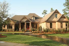 Dickerson Creek Rustic Home Plan S    House Plans and More
