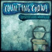 """<b>Counting Crows</b> To Release New Album """"<b>Somewhere</b> Under ..."""