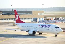 Volo Turkish Airlines 5904