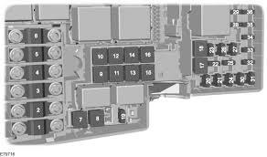 2005 ford fuse box diagram 2005 wiring diagrams