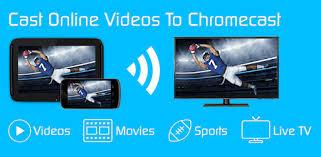 Video & <b>TV</b> Cast | Chromecast - Apps on Google <b>Play</b>