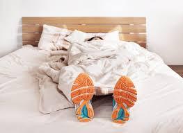 Sleep vs. Exercise? - The New York Times