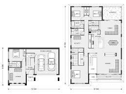 Barton Point Split Level Home Plan d House Plans And More    Stamford Split Level Home Designs In Taree Gj Gardner Homes in Split Floor Plan House