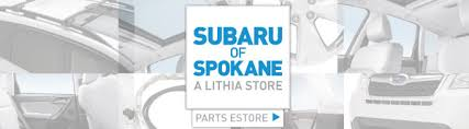 Genuine <b>Subaru</b> Parts & <b>Accessories</b> | Spokane <b>Subaru</b> Dealership