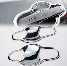 Декоративные <b>накладки</b> на ручки <b>передней</b> двери автомобиля ...