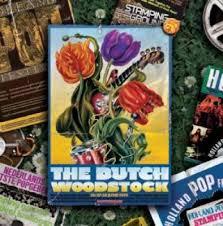 <b>VARIOUS ARTISTS</b> – The Dutch <b>Woodstock</b> | DMME.net