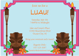 luau invitation tiki torches summer pool party luau invite diy luau invitation tiki torches summer pool party luau invite diy printable 8 00 via