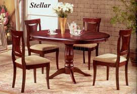 Red Dining Room Sets Dining Room Heavenly Picture Of Dining Room Decoration Using