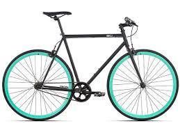 Bicycles - Single Speed Co. - <b>Fixed Gear Bikes</b>