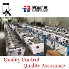 Hongzhun <b>Vacuum OCA Laminating Machine</b> LCD Screen ...