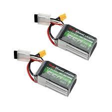 Amazon.com: <b>SoloGood</b> 550mAh 4S 14.8V 75C <b>Lipo Battery</b> Pack ...