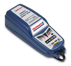 Зарядное <b>устройство Optimate 5</b> TM220 - Battery Service ...