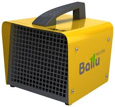 <b>Электрическая тепловая пушка Ballu</b> BKX-3 (2 кВт) — купить по ...
