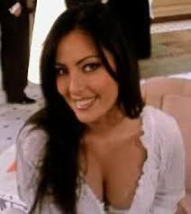 """Jacqueline Arroyo por la época de """"Salomé"""" - qn2opf"""