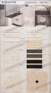 <b>Плитка Equipe</b> Ceramicas <b>METRO</b> (Испания) - каталог с фото и ...