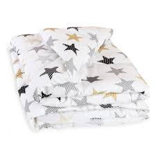 <b>Одеяло Сонный гномик Холлофайбер</b> 140х110, бежевый ...