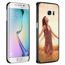 Coque Personnalisée Samsung Galaxy S7 Edge I Silicone