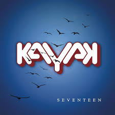 <b>Seventeen</b> (<b>2</b> CDs) by <b>Kayak</b> - CeDe.com