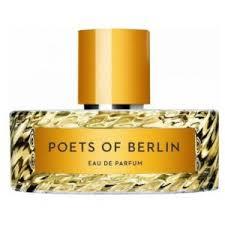 <b>Vilhelm Parfumerie</b> Poets of Berlin, купить духи, отзывы и ...