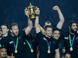 What Are The Rugby World Cup Odds? - Rugby World