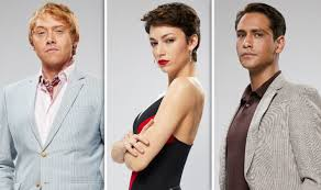 <b>Snatch</b> season 2 cast: Who is in the cast of <b>Snatch</b>? | TV & Radio ...