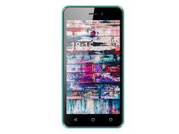<b>Сотовый телефон BQ BQ</b>-5002G Fun Glossy Light-Blue - Агрономоff