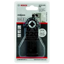 <b>Погружное пильное полотно Bosch</b> BIM AIZ 32 APB Wood and ...