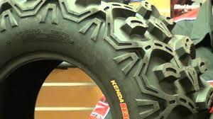 <b>Kenda K587 Bearclaw</b> HTR Radial ATV UTV Tire Review - YouTube